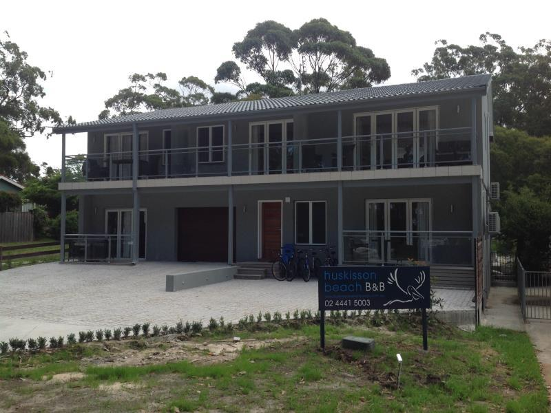 Book Huskisson Beach Bed And Breakfast Jervis Bay 2019
