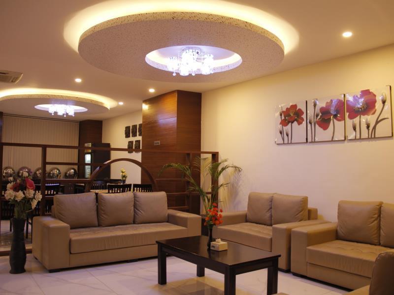 Regal Airport Hotel Tribhuvan International Airport