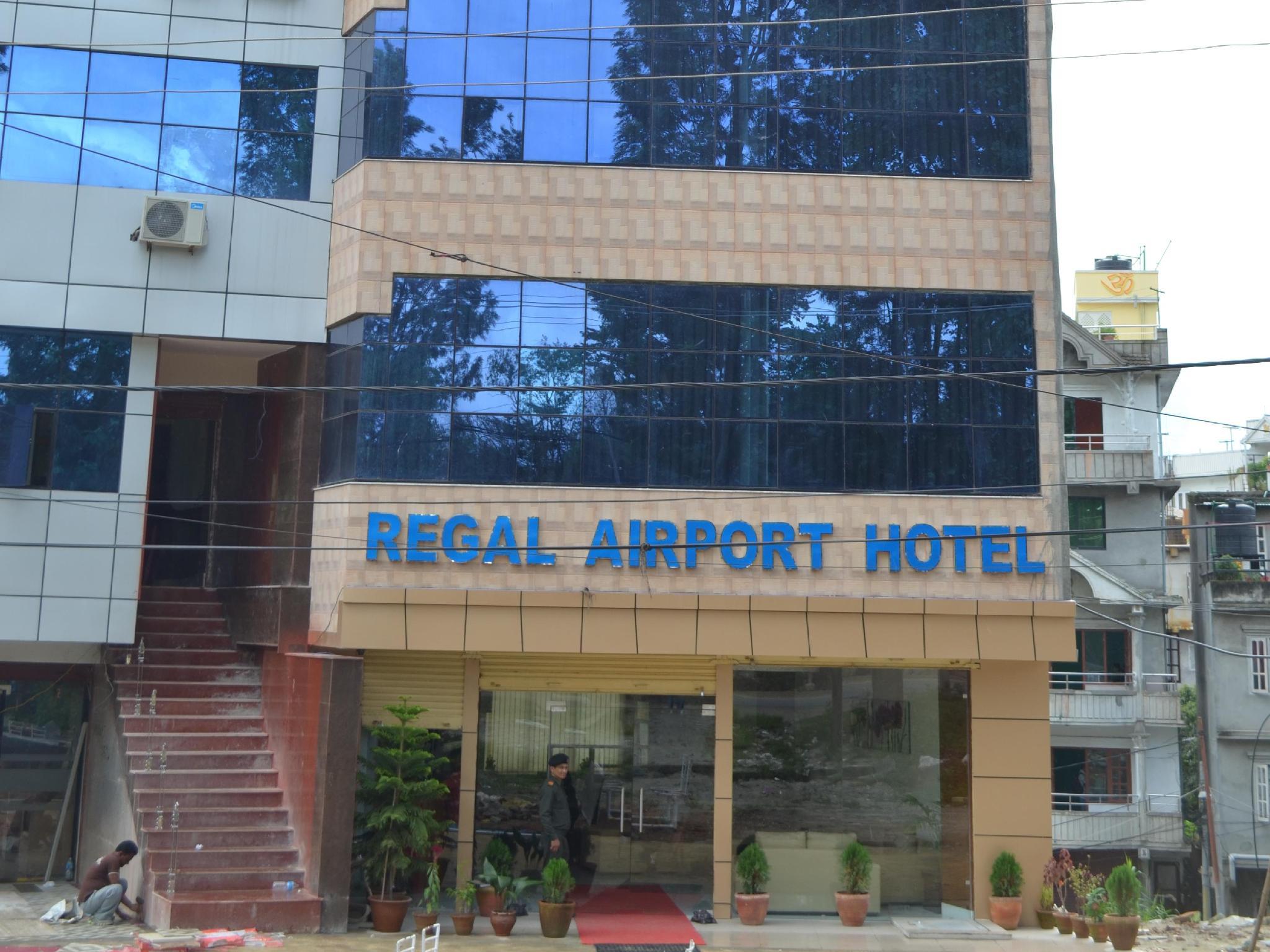 Regal Airport Hotel in Kathmandu  Room Deals Photos