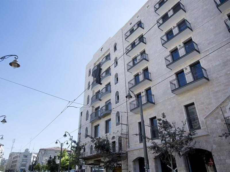 Check In Jerusalem Apartments In Israel Room Deals Photos