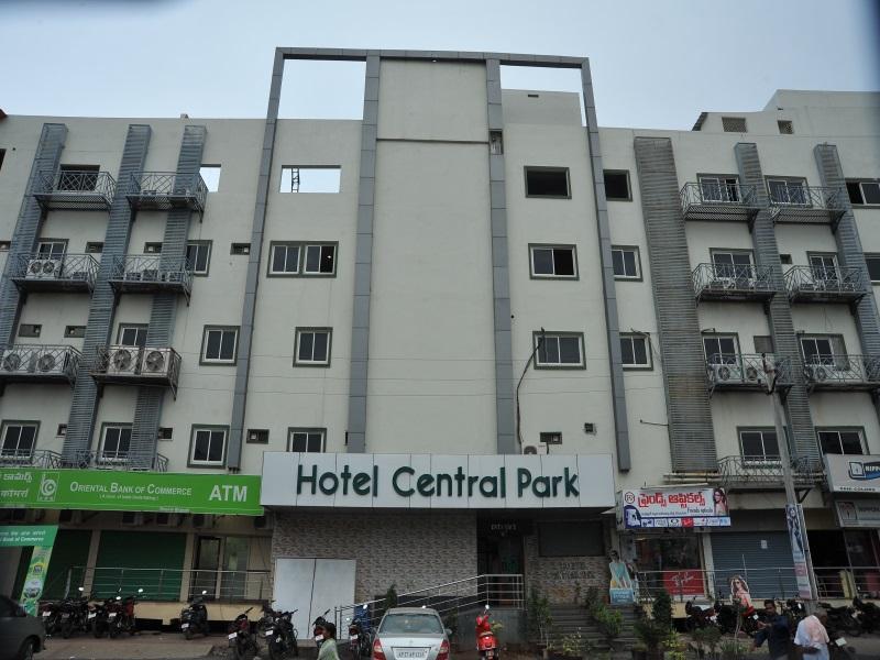 Hotel Central Park Ongole Mulai Dari Rp 457159 Agoda Com