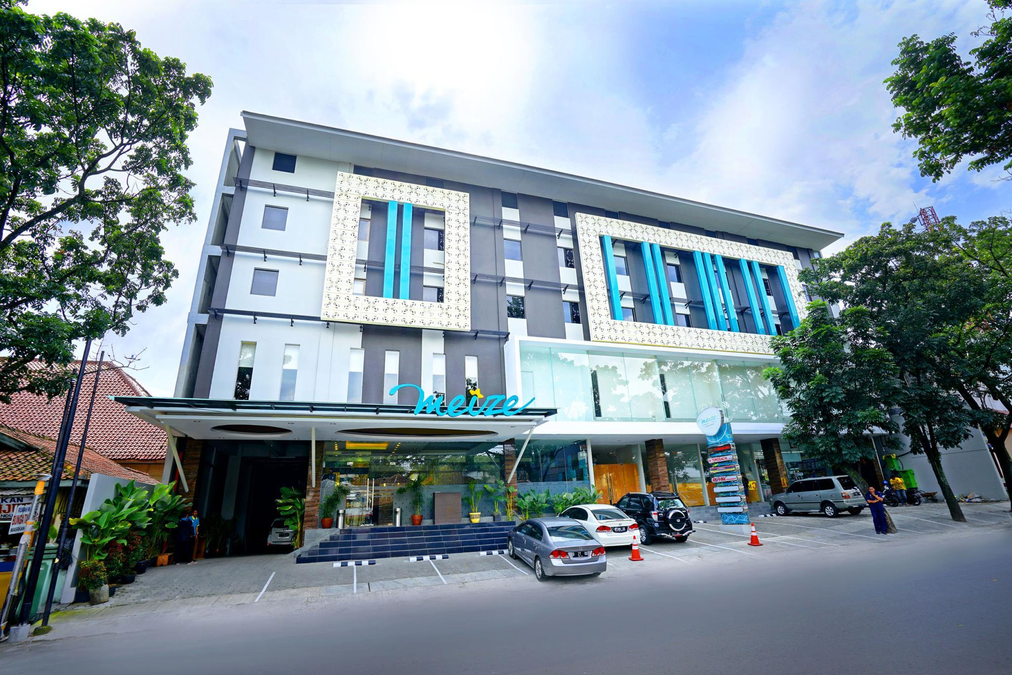 Meize Hotel Bandung In Indonesia Room Deals Photos