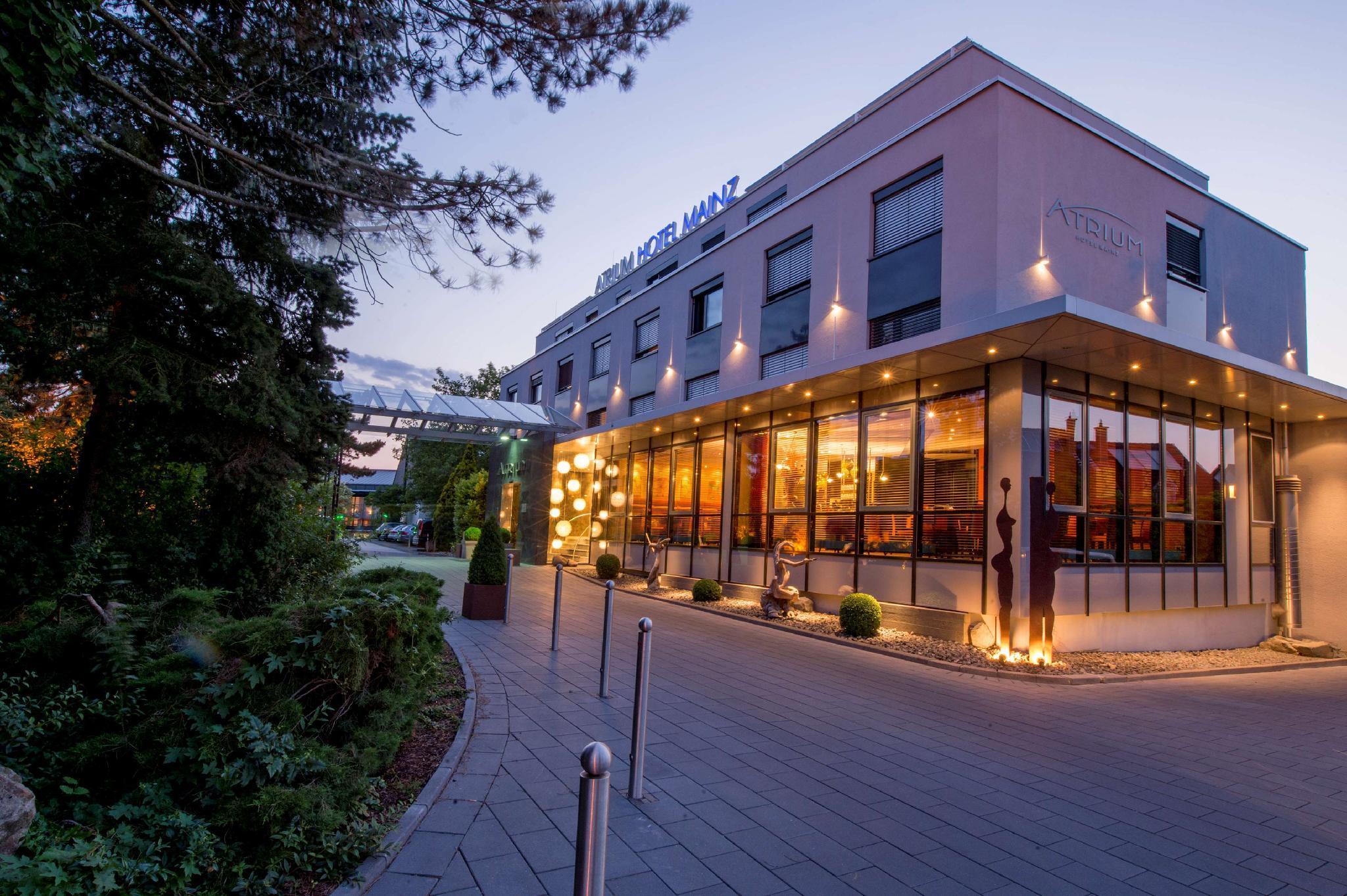Atrium Hotel Mainz Germany 2019 Reviews Pictures Deals