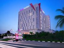 Hotel Palembang