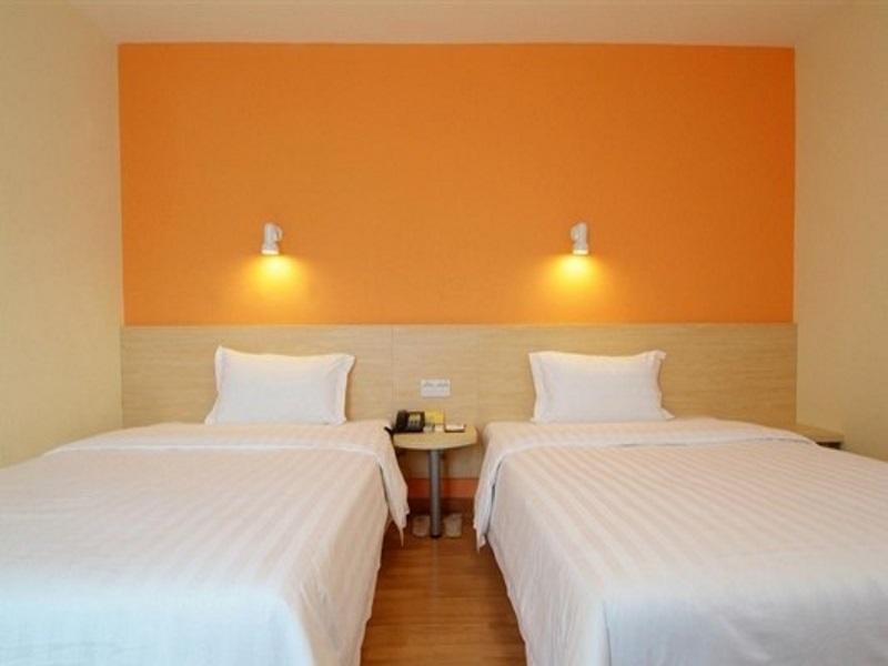 Hotels Near Chongqing Jiangbei International Airport