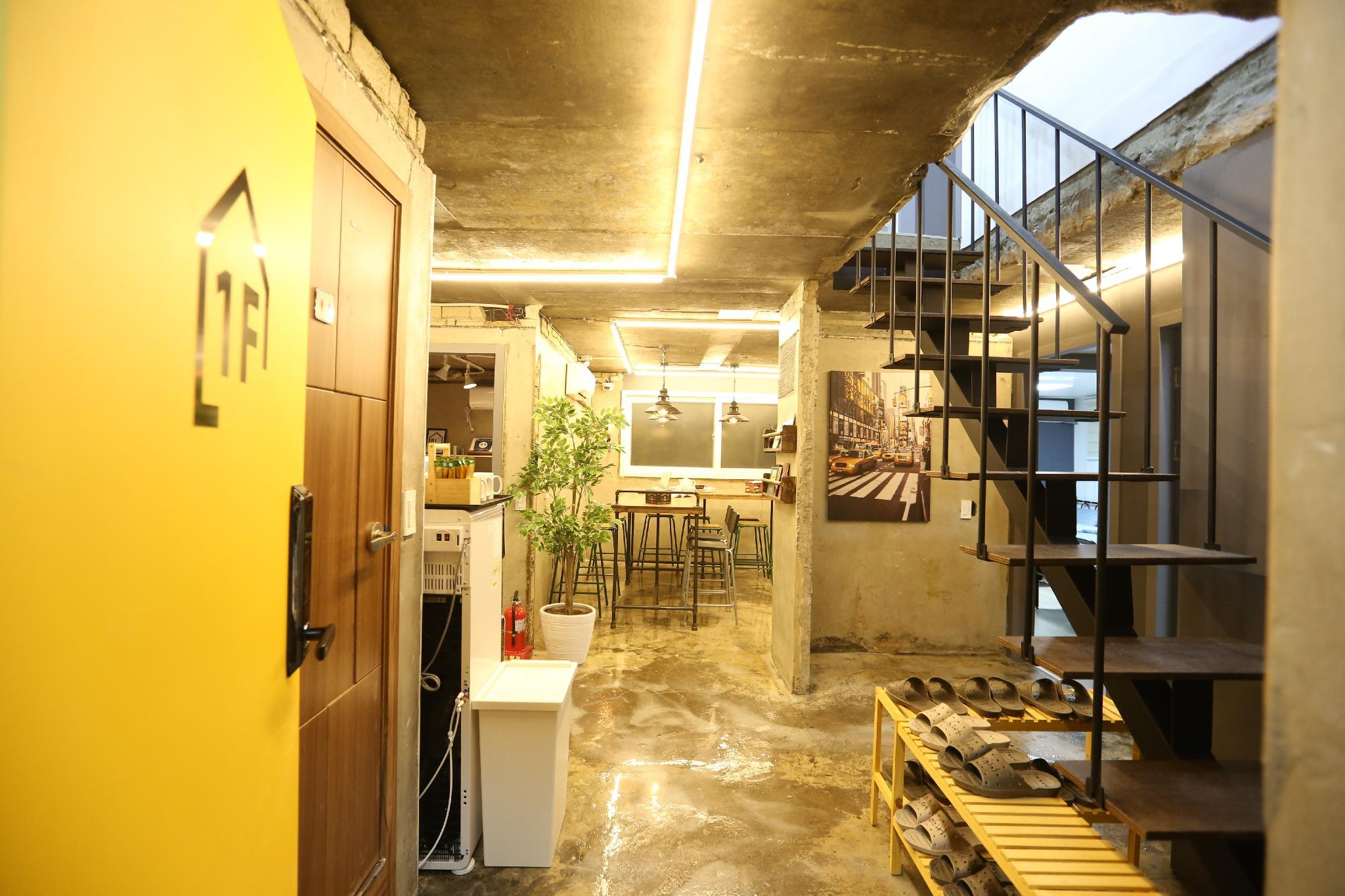 Little Star Guesthouse Guesthouse Bed And Breakfast Seoul