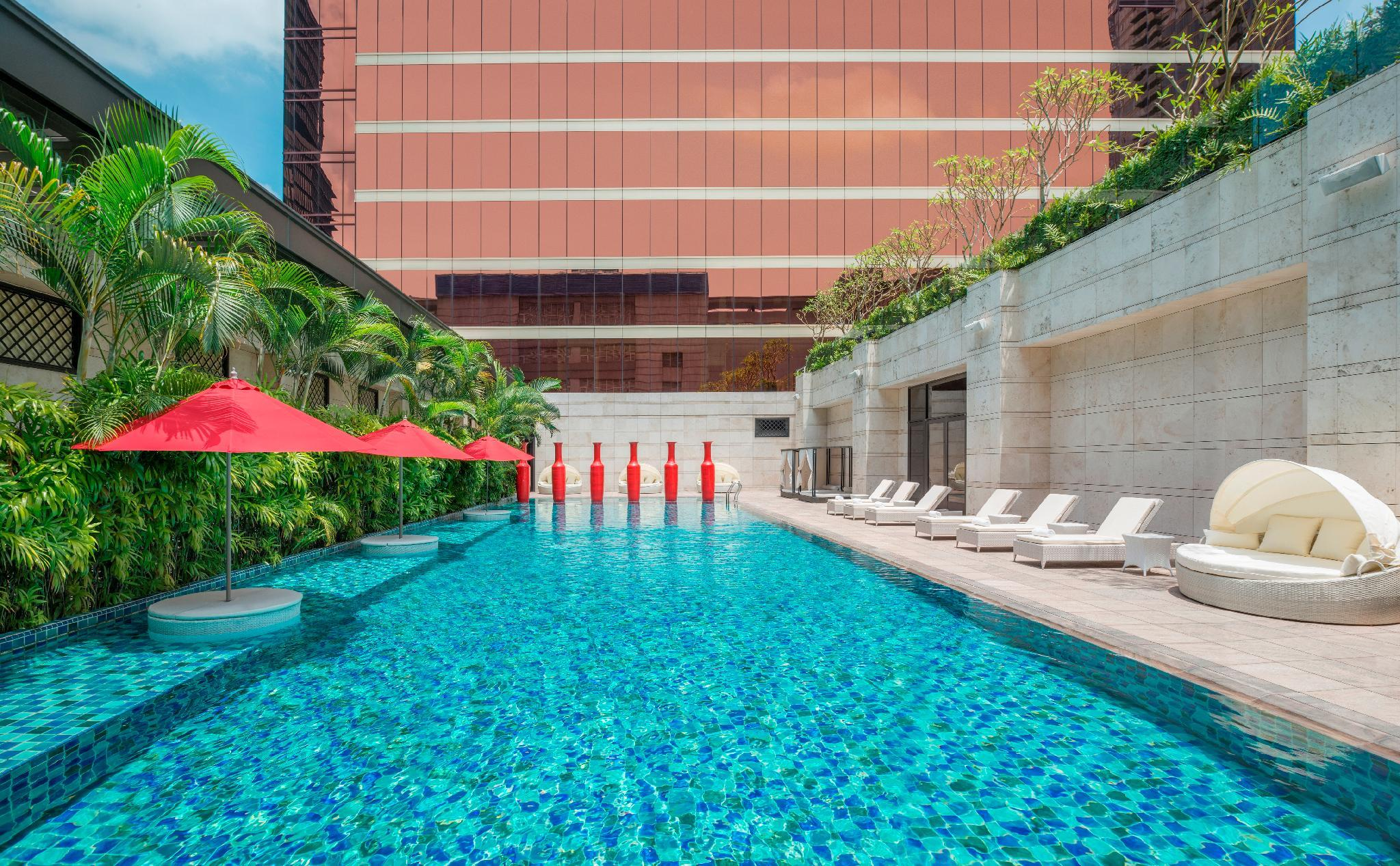 臺中市林酒店 (The Lin Hotel)線上訂房|Agoda.com
