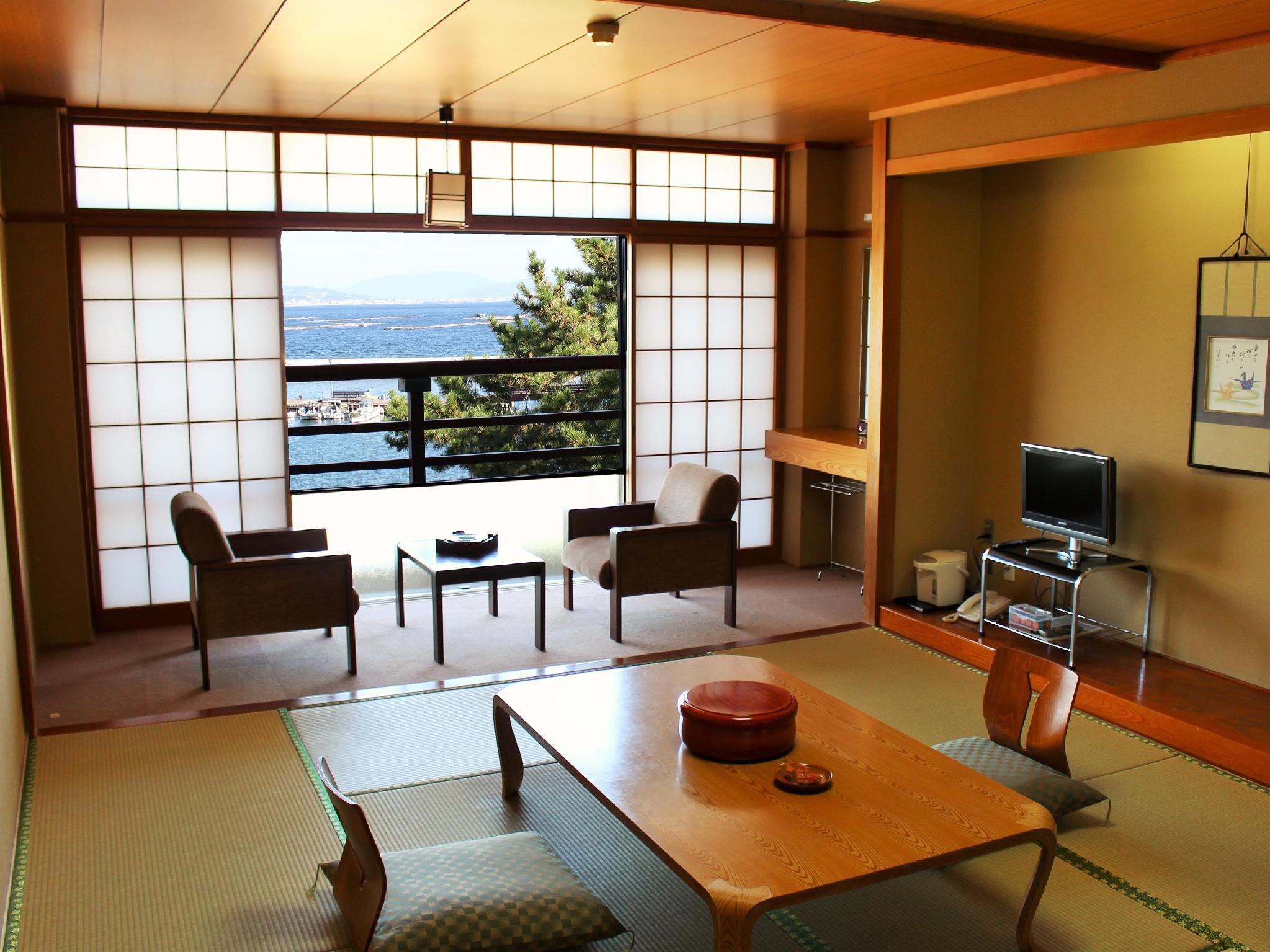 廣島宮島海濱酒店 (Miyajima Seaside Hotel) - Agoda 提供行程前一刻網上即時優惠價格訂房服務