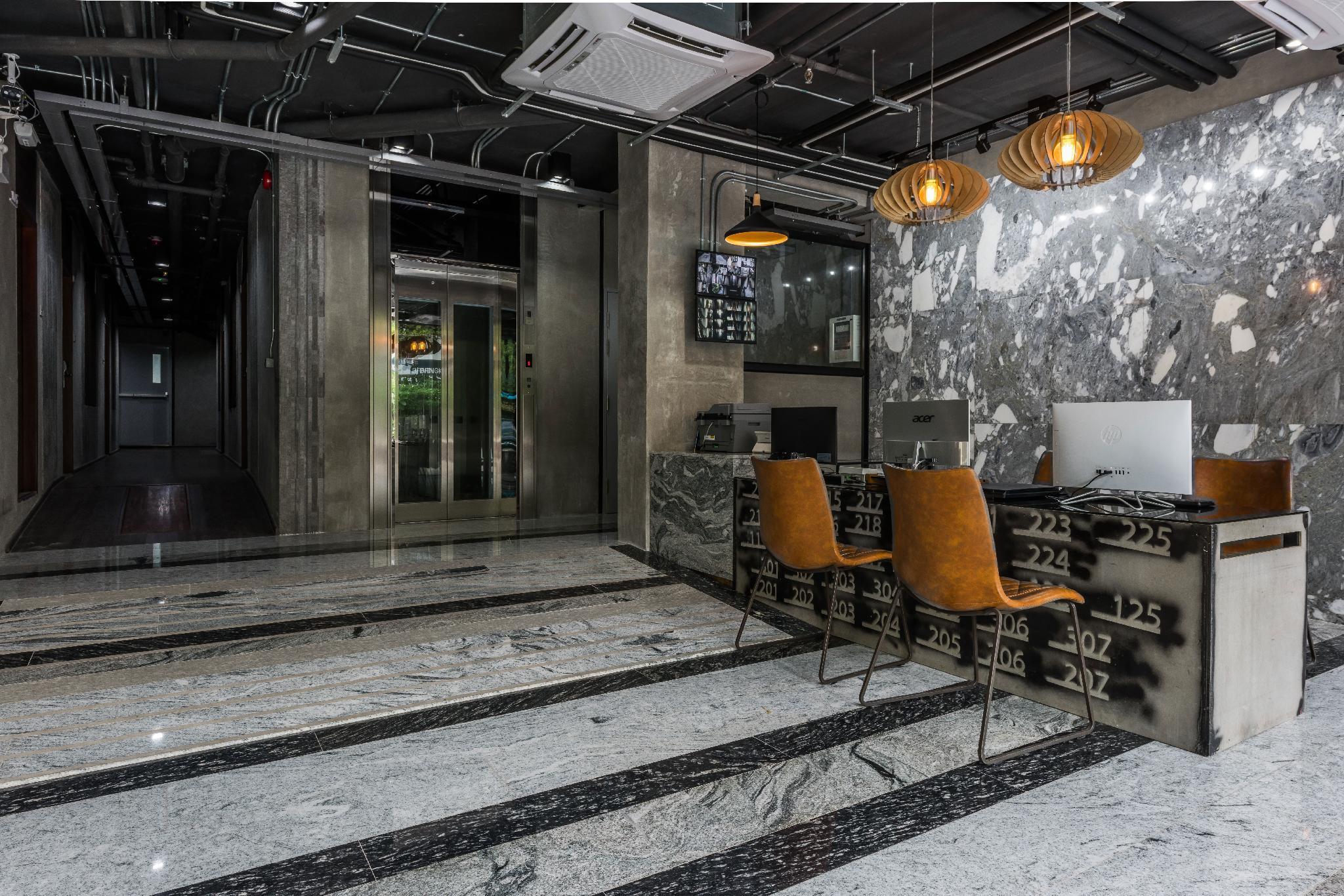 Bangkok City Link Hotel In Thailand Room Deals Photos