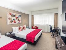 Mercure Wellington Abel Tasman Hotel In