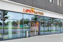 Letomotel Munich City Ost In Germany - Room Deals