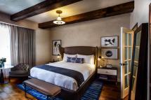 Hotel Figueroa In Los Angeles Ca - Room Deals