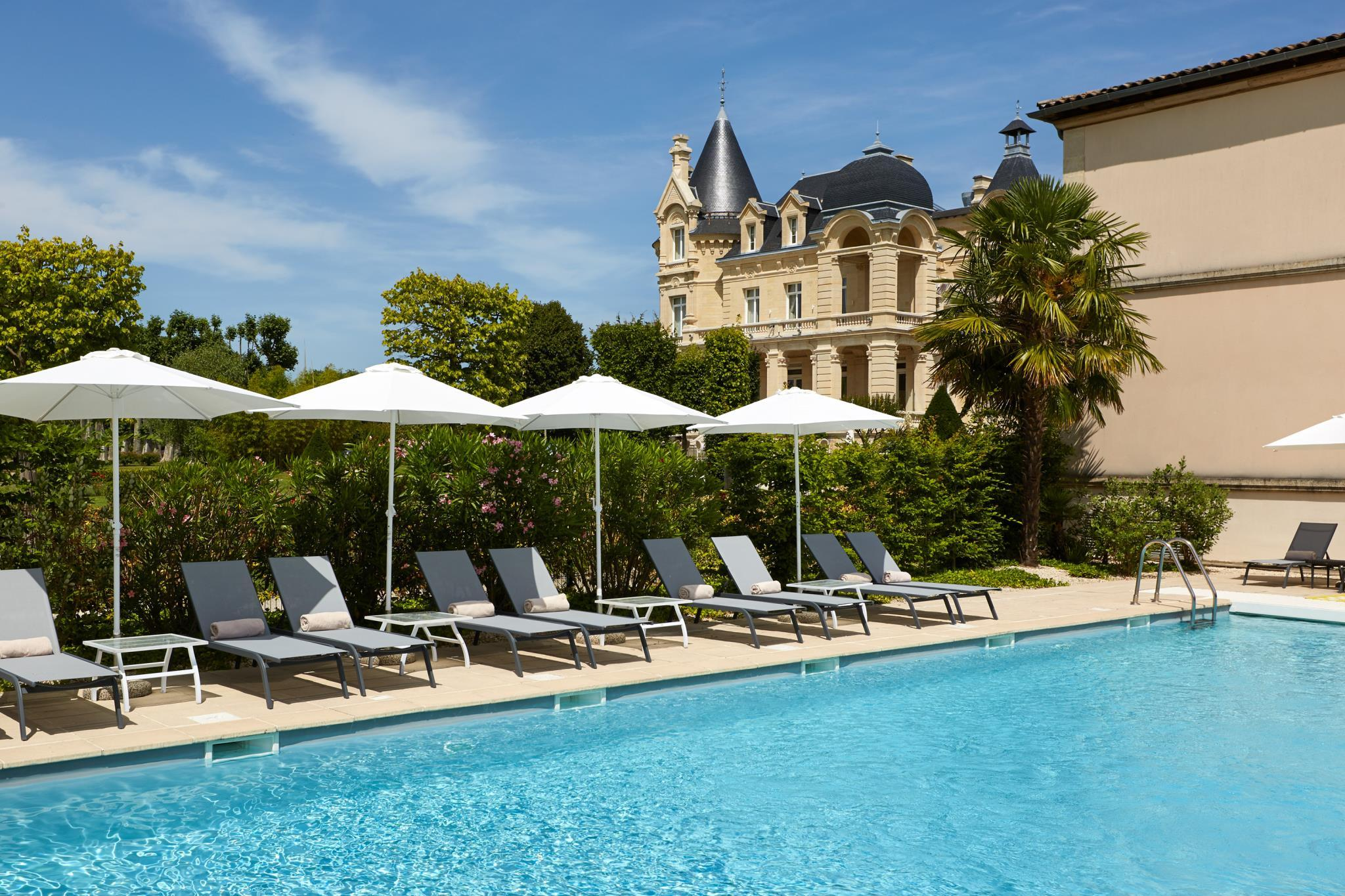 chateau hotel and spa grand barrail