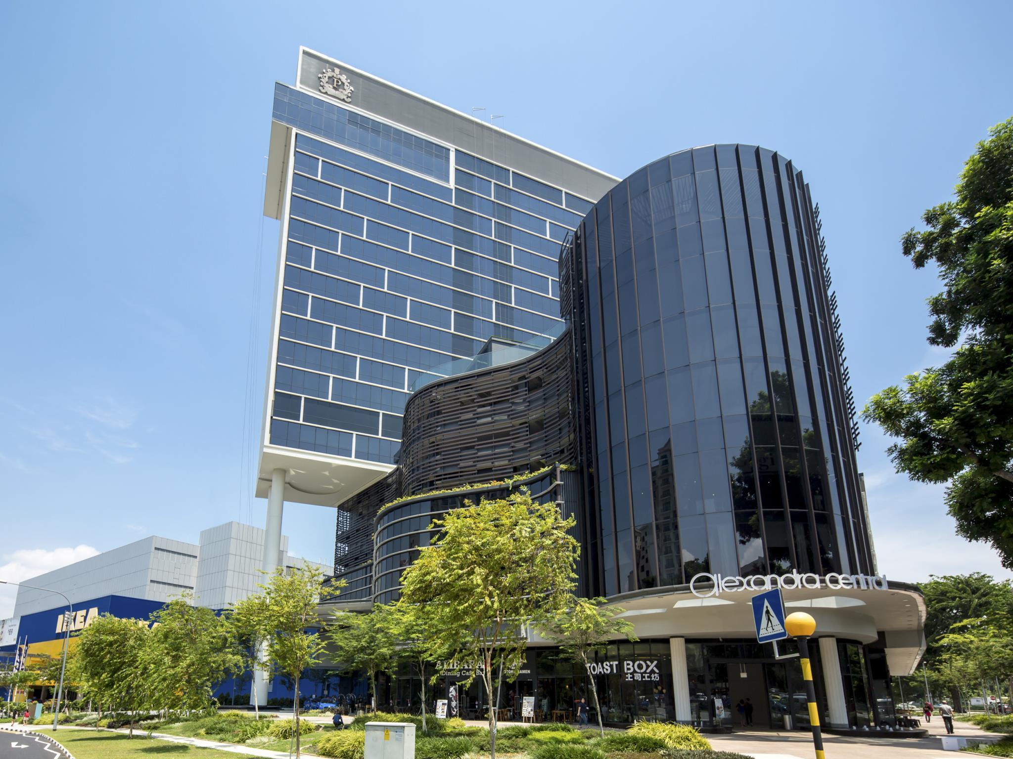 Park Hotel Alexandra In Singapore Room Deals Photos Reviews