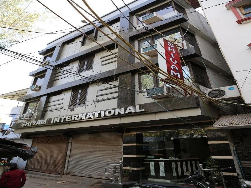 Hotel Shivam International Pahar Ganj New Delhi Dan Ncr