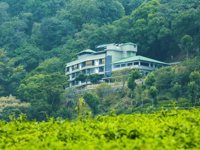 Hotel Forest Glade Munnar Promo Harga Terbaik Agoda Com