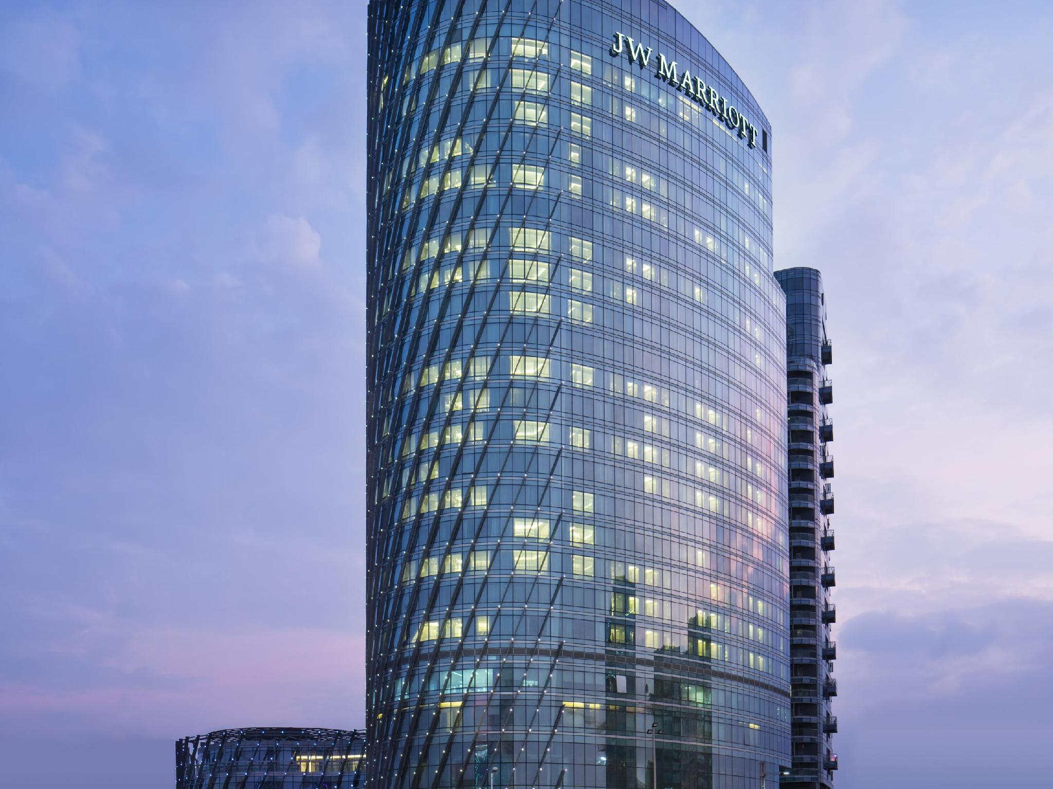 Bao Hotel Marriott