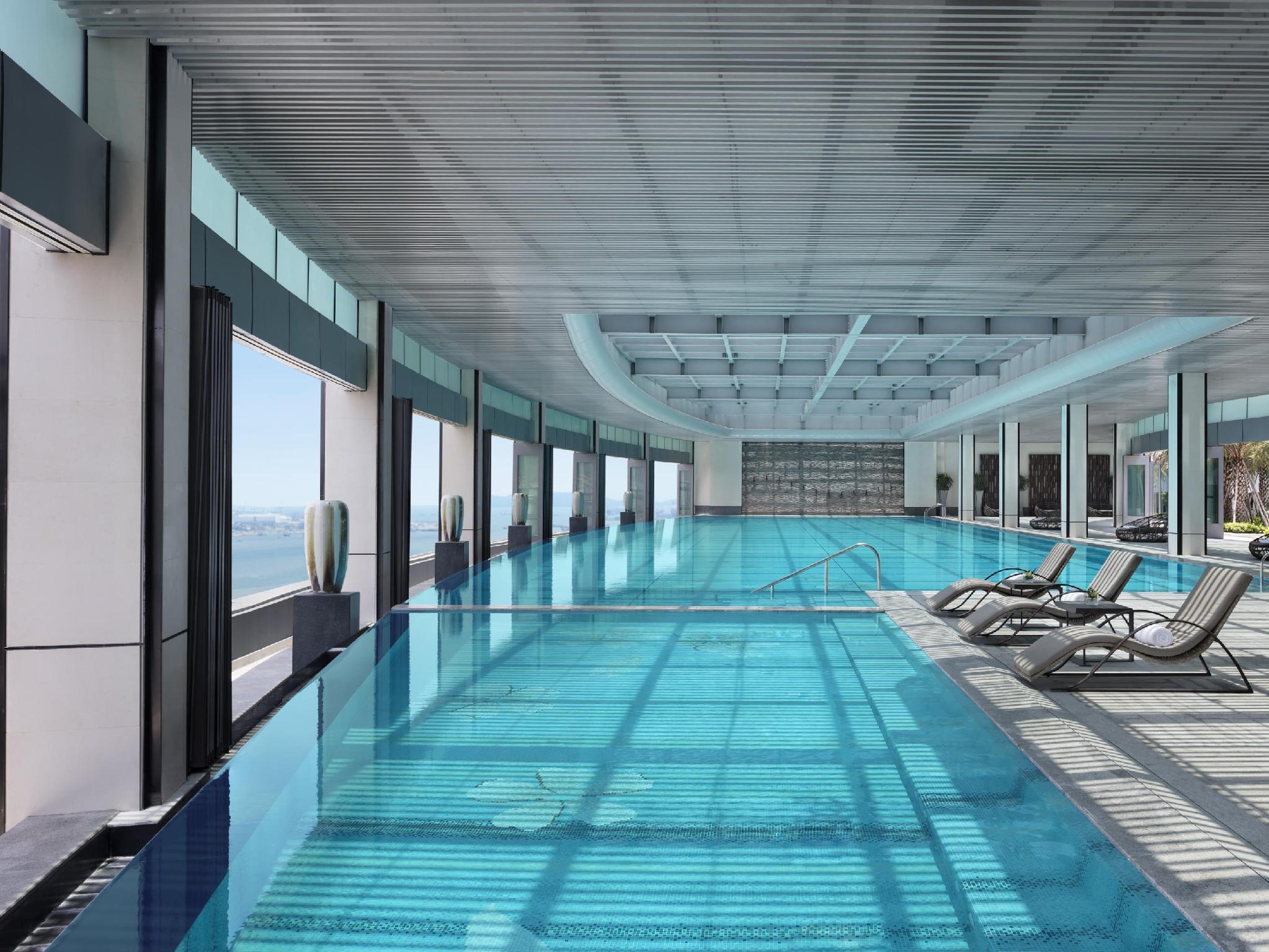 JW Marriott Hotel Shenzhen Baoan in China  Room Deals