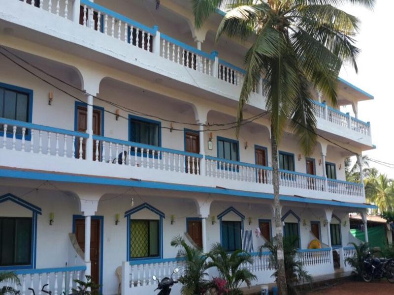 Laxmi Guest House Goa India Photos Room Rates Promotions