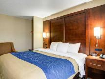 Comfort Inn and Suites Conway AR