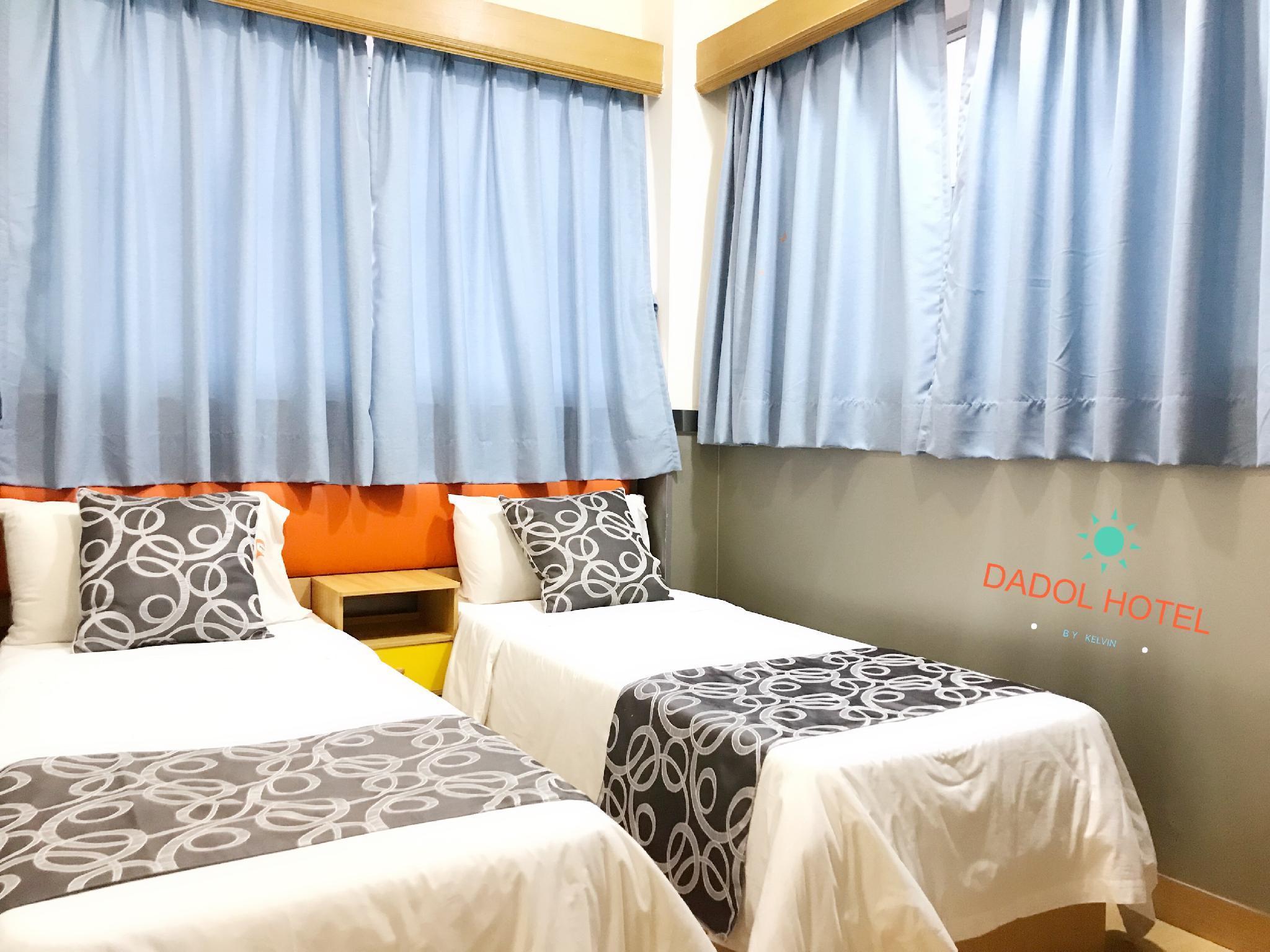 Dadol Hotel Tsim Sha Tsui Hong Kong Mulai Dari Rp 316868