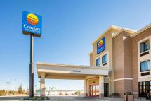 Comfort Inn And Suites In Cheyenne Wy - Room Deals