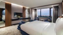 Hilton Istanbul Maslak - Boek Een Aanbieding Op
