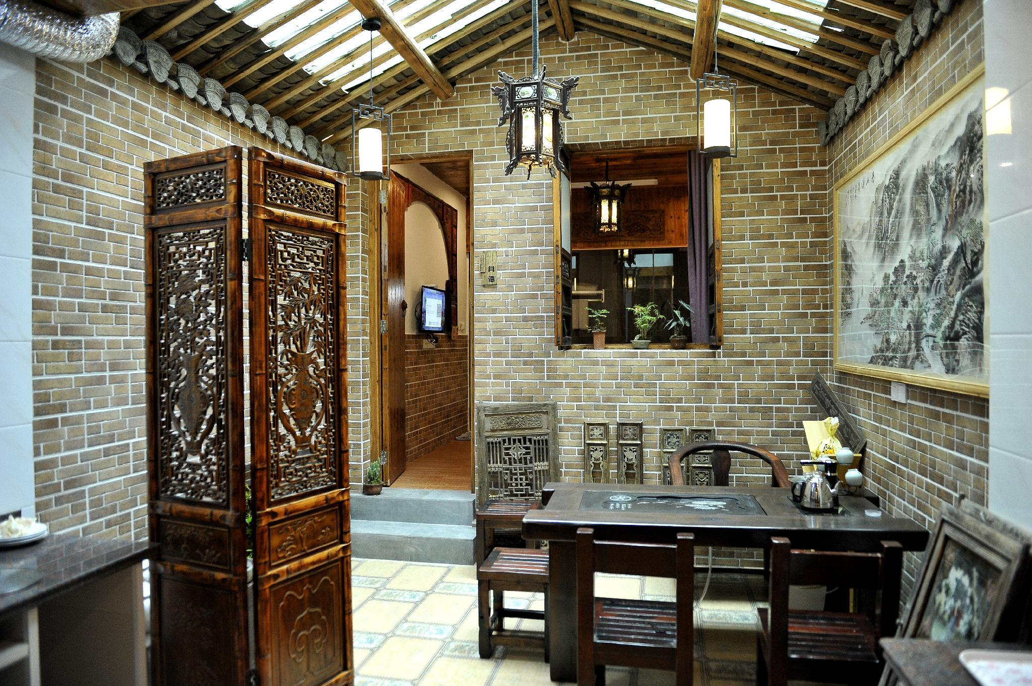 Huangshan Old Street Boutique Hotel Booking Agoda Com Best