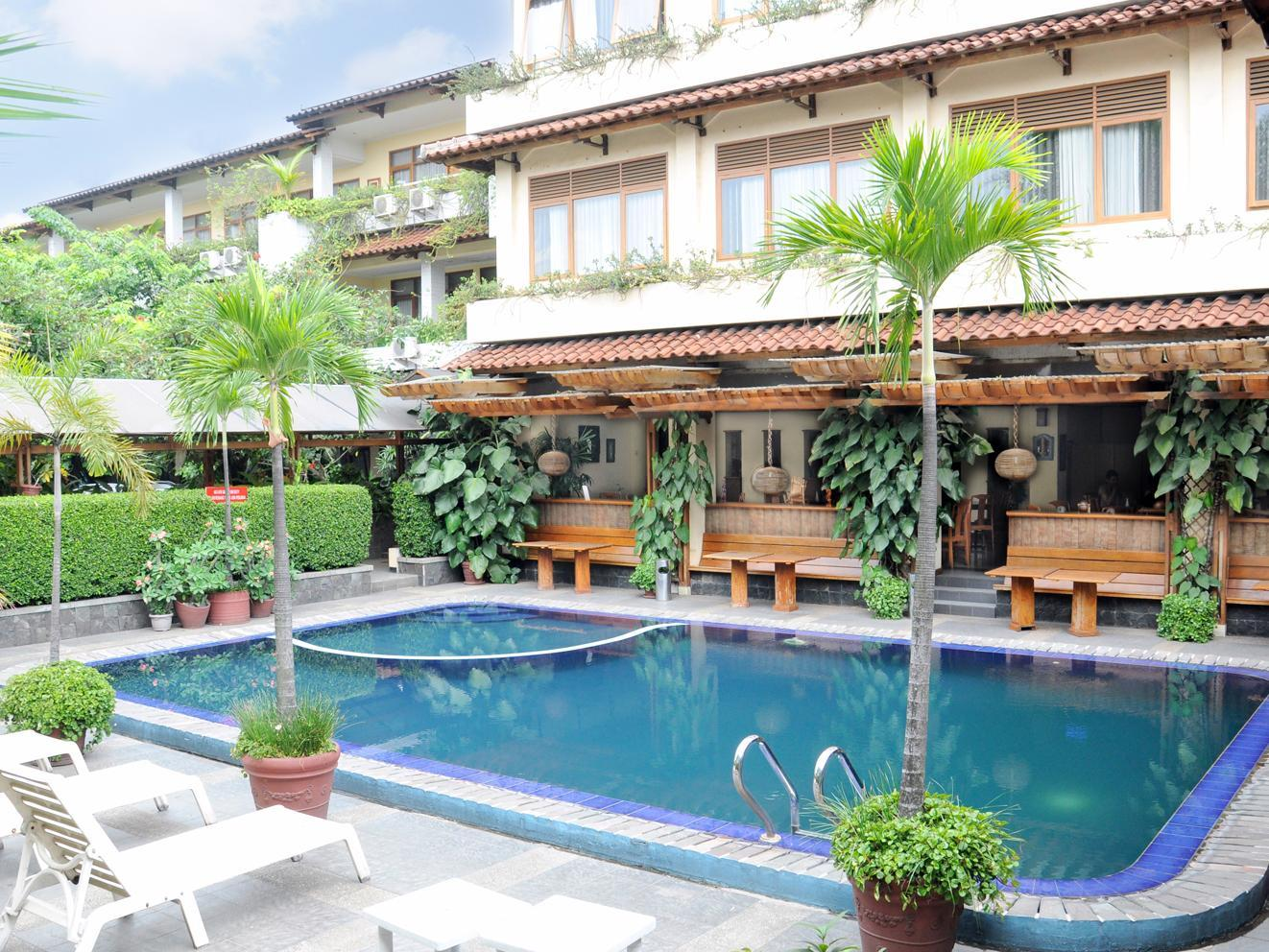 Image result for mutiara hotel bandung