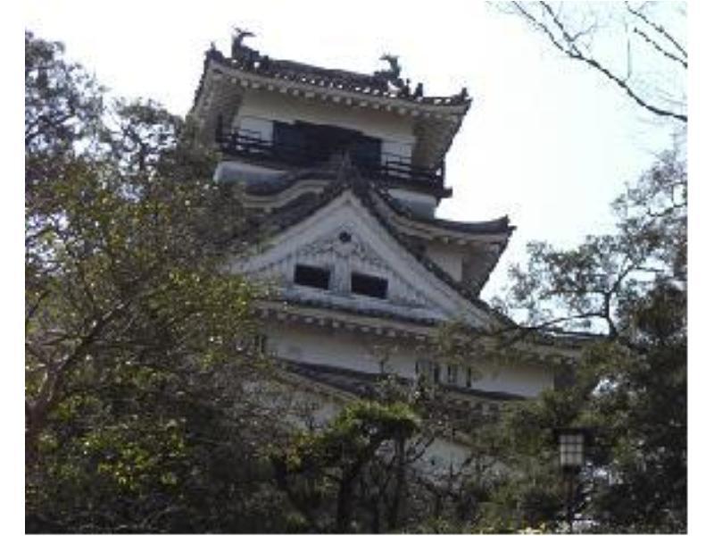 Nishitetsu Inn Kochi Harimayabashi Kochi Japanican Com