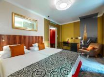 Hotel Capricorno In Vienna - Room Deals &