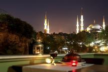 Erguvan Hotel Istanbul - Boek Een Aanbieding Op