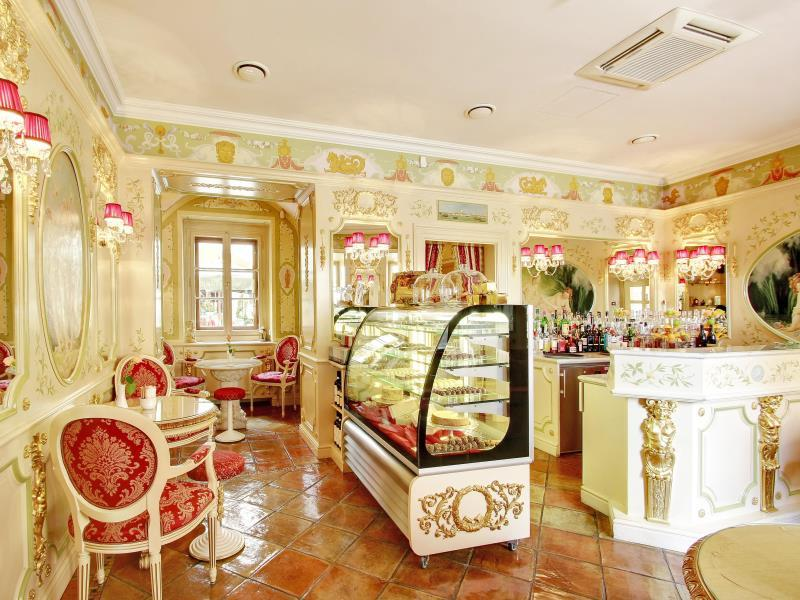 ALCHYMIST GRAND HOTEL AND SPA image search results for prague