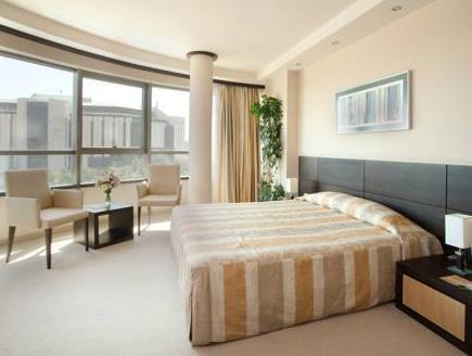 Rosslyn Central Park Hotel Sofia From 60 Room Deals