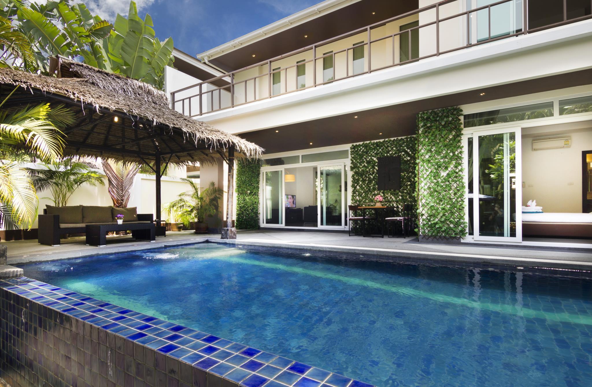 Best Price on Tropicana Pool Villa in Pattaya + Reviews!