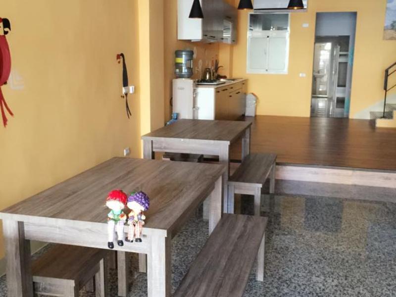 花蓮縣島國熊貓民宿 (Taiwan Panda Hostel)真實住客評鑑&超殺特惠