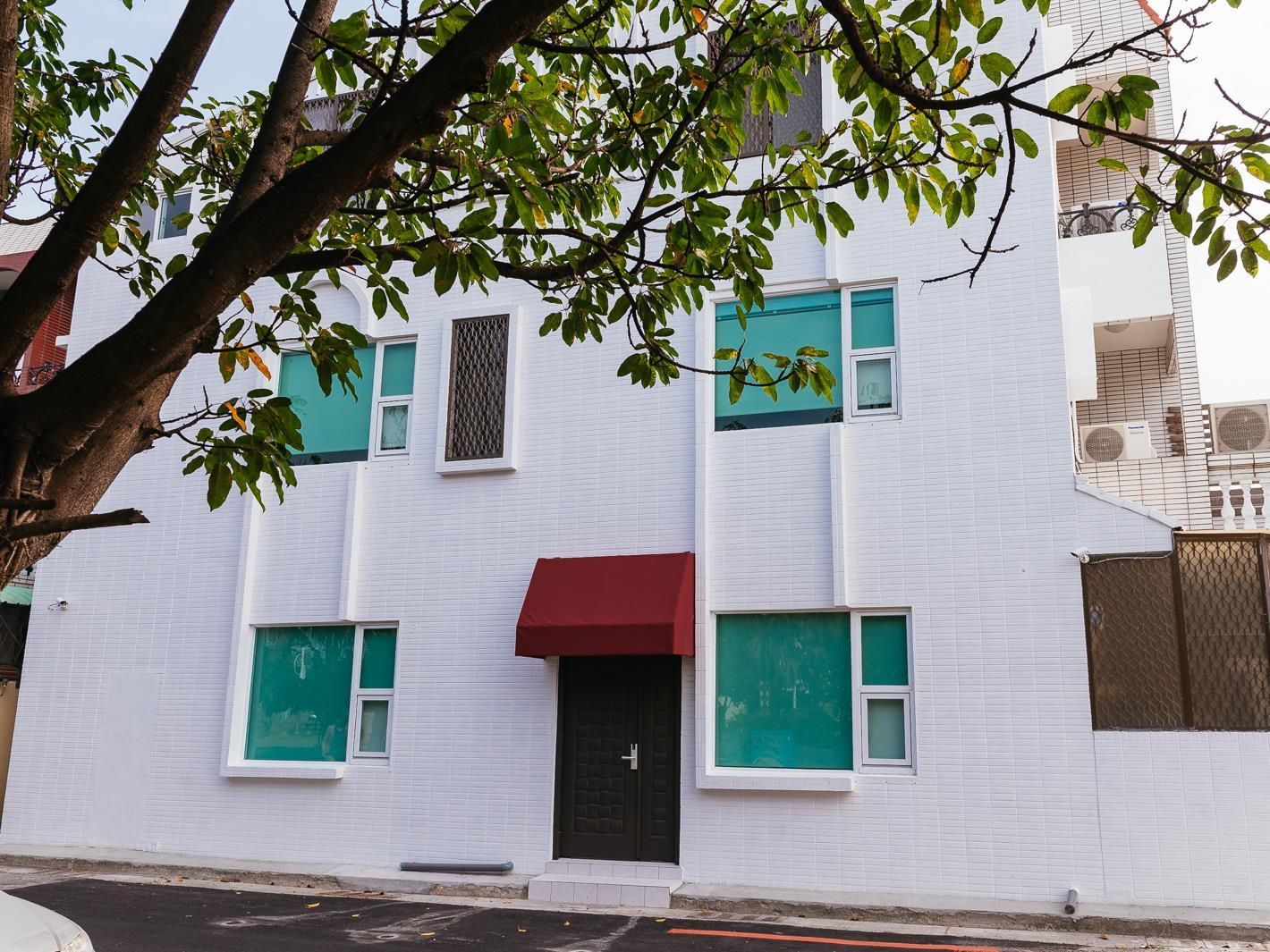 Easy Journey Hostel In Tainan Room Deals Photos Reviews
