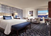 Bellagio Hotel Las Vegas Rooms