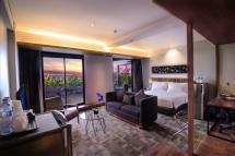 Batiqa Hotel Jababeka In Cikarang - Room Deals