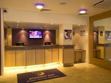 sofa shops glasgow city centre tiendas de sofas baratas en madrid best price on premier inn argyle