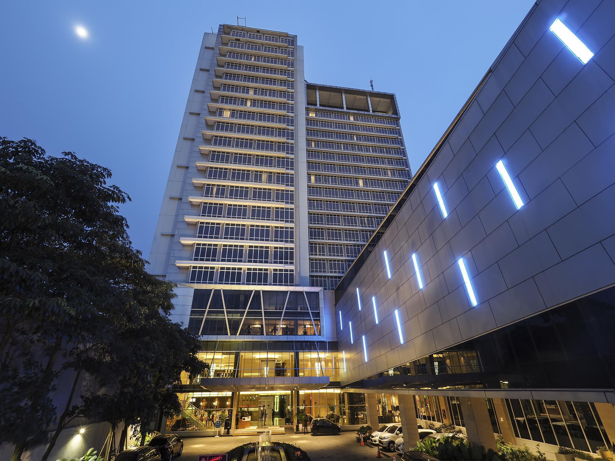 Ulasan Hotel Best Western Premier Solo Baru Solo Surakarta