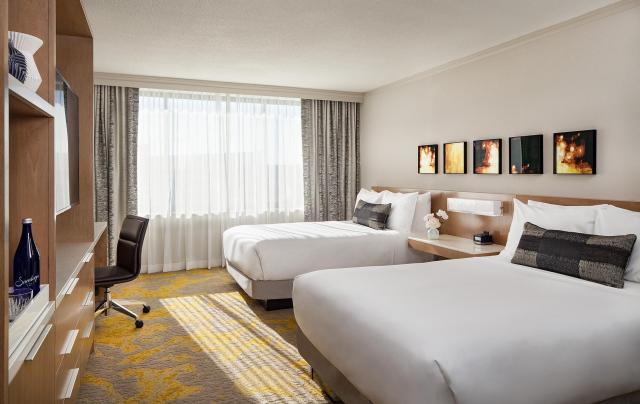 ワシントン・コート・ホテルを予約する