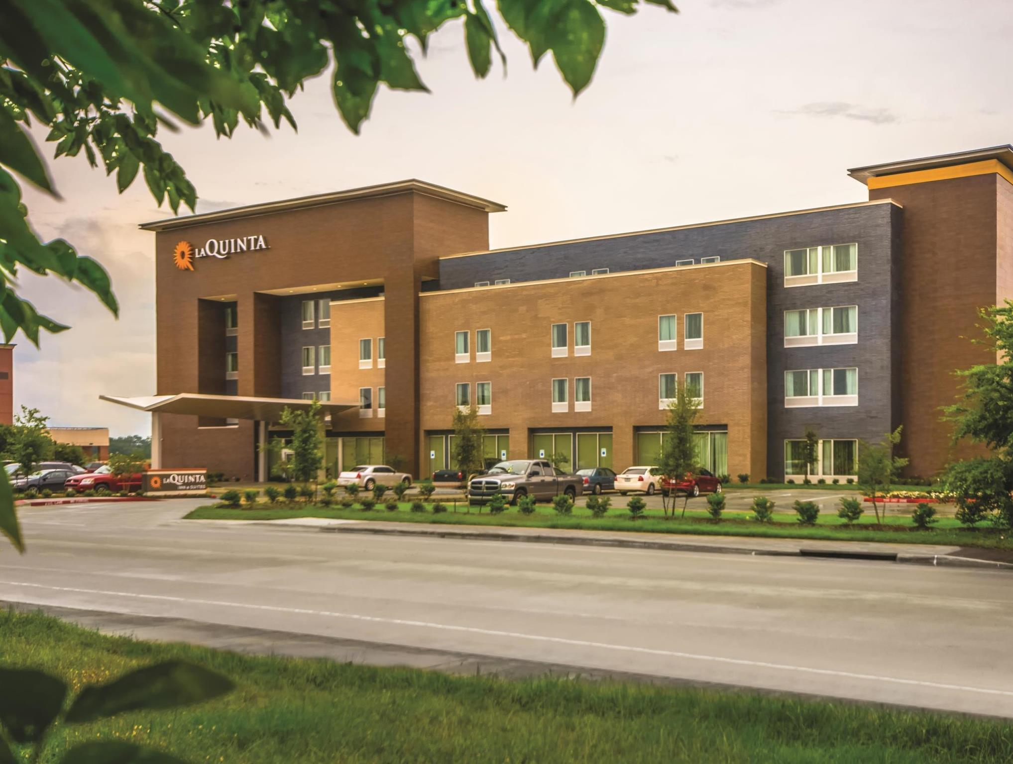 La Quinta Inn Suites College Station South In College