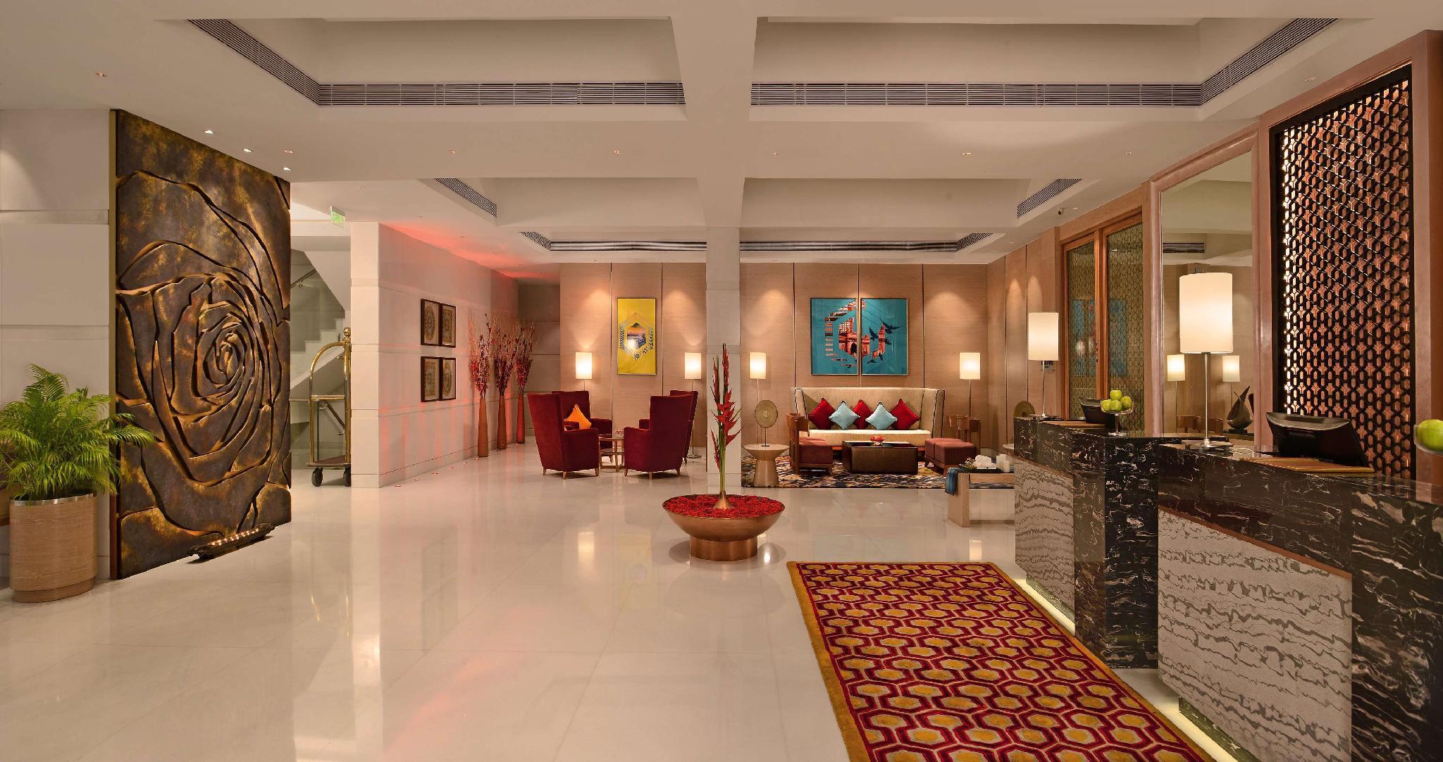 Radisson Mumbai Goregaon Hotel Deals Photos Reviews