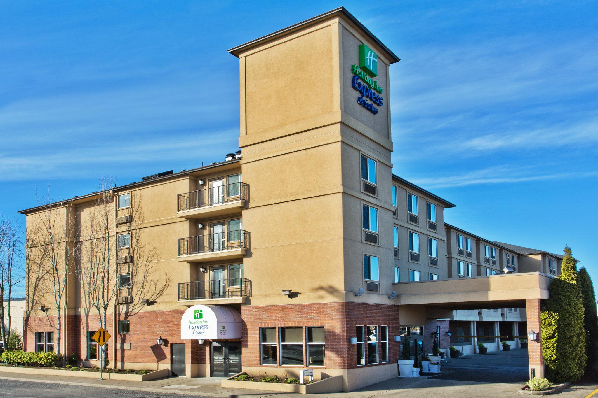 Holiday Inn Express Hotel Suites Portland Northwest