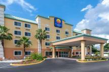 Comfort Inn Kissimmee In Orlando Fl - Room Deals