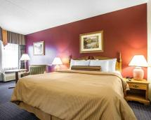 Clarion Hotel Branson In Mo - Room Deals