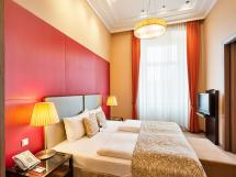 Austria Trend Hotel Savoyen Vienna In - Room Deals