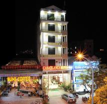 Casablanca Boutique Hotel In Hue - Room Deals