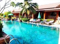 Das Sabai Resort in Pattaya buchen